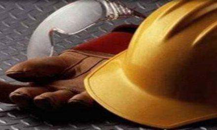 Σοβαρό εργατικό ατύχημα στη ΒΙΠΕ Τρίπολης