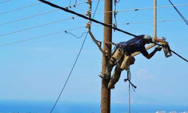 Σοβαρό ατύχημα κατά την διάρκεια εργασιών σε Δίκτυο