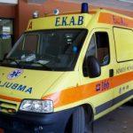 Ιωάννινα: θανατηφόρο ατύχημα σε χώρο εργασίας επιχείρησης