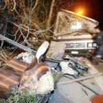 Τέμπη, η τραγωδία που συγκλόνισε τη χώρα πριν 17 χρόνια
