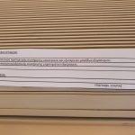 Λειτουργία κλιματιστικών και γραπτή εισήγηση επαγγελματιών